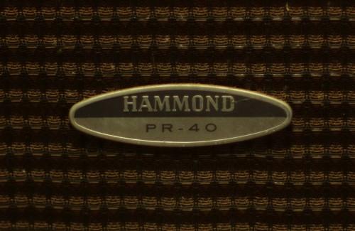 HAMMOND1