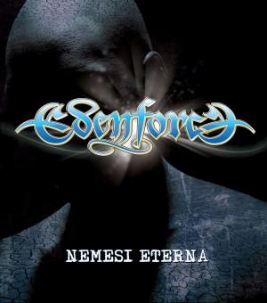 Edenforce - Nemesi Eterna
