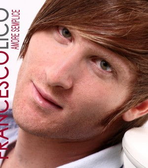 Francesco Lico - Amore Semplice