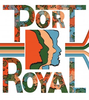 cover - Port Royal